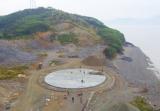 舟山普陀大部分住人岛屿建停机坪 打造岛际空中交通网络