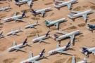 一架飞机能用多久?