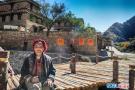 稻城的援藏故事