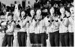 36年前的今天中国女排首夺世界冠军 开创五连冠盛世