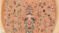 台北故宫博物院藏千手千眼观音菩萨图欣赏