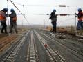 鹽通鐵路計劃開工:4年後鹽城到上海僅需1小時