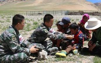 军地联合开展藏区包虫病防治