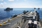 """美海军力挺""""355艘军舰计划"""" 将采用先进技术"""