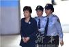 朴槿惠涉贿案庭审将重启 已提交缺席庭审说明函