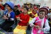 """中国130种语言大部分走向濒危 """"国家队""""加入拯救"""