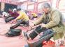 驻马店市汝南县:扶贫产业助农增收