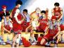 今天是国际篮球日:看看《灌篮高手》教会我们的那些人生哲理