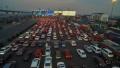 元旦假期返程预警:避开这五个易堵高速路段会更顺畅