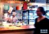 济南检查知名餐饮后厨 鼎好中央厨房被停业整顿