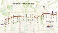 北京地铁12号线整体工程六成开工 预计2019年底主体完工