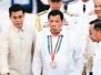 菲律宾启动修宪 杜特尔特或可变换身份长期执政