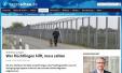 匈牙利抵制難民再出新招 非政府組織或面臨懲罰性稅收