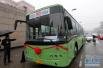 乘公交失物及时找到 乘客点赞保定公交好司机