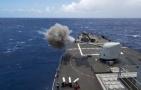 美国海军正面挑战中国却被菲律宾从背后来一刀