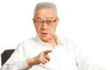 吴敦义:国民党重返执政建和谐社会 两岸不再冲突