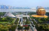 去年杭州GDP增速8%,电子商务增速连续7年超30%