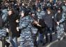 俄罗斯爆发全国反普京示威 反对派领袖纳瓦尼被捕