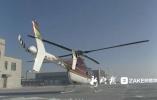 哈市下月起首开低空游 坐直升机可鸟瞰江北美景