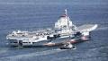 """台媒分析""""大陆攻台"""":3个航母战斗群需耗时15年"""