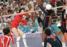 中国奥运:凄苦走向辉煌