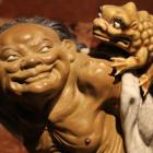 潘柏林陶瓷作品欣赏