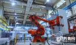 2017年山东工业增速7年来首次回升