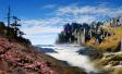 神农架世界地质公园通过再评估 有效期延长4年