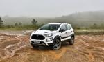福特EcoSport-Storm