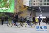 共享单车大数据:注册用户达4亿人,去年投放量超2300万辆