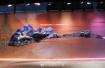 巴黎老佛爷百货连续两年举办中国橱窗艺术展