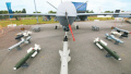 中国无人机闪耀新加坡航展 中国企业