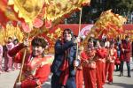 春节长假宁波七天揽金40.3亿元 出国观光、度假游走俏
