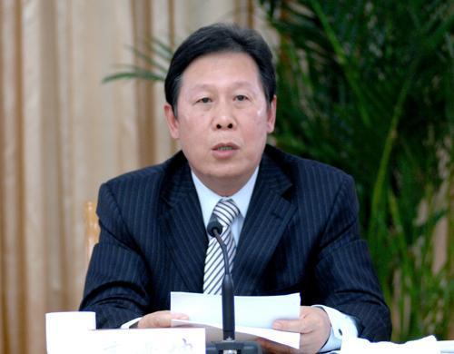 苏州市政协原主席高雪坤违纪被开除党籍、开除公职