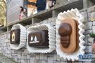 走近奥比杜什国际巧克力节