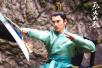 刘芮麟《烈火如歌》首次挑战失聪王爷 守护迪丽热巴
