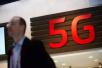 世界移动通信大会:中国企业力推5G