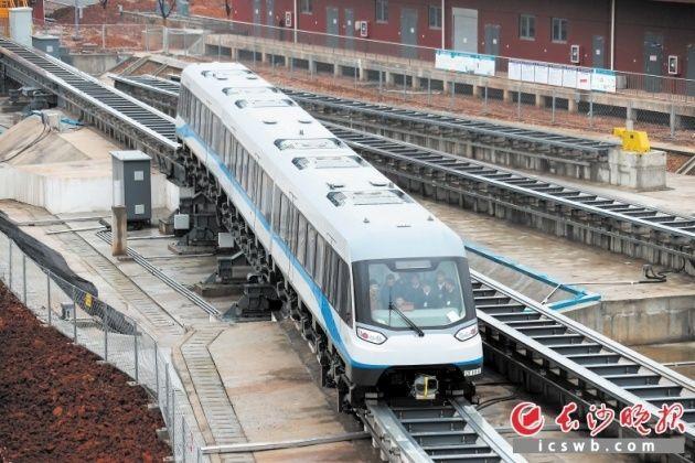 皇家彩票网官方网站:时速超一千公里 这样的火车你期待吗?