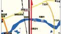 北跨济广高速黄河预留轨交通道 齐鲁大道北延开工