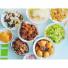 人一辈子平均吃7.5万顿饭 要健康按这四点吃