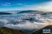 巫山:谱写生态优先 绿色旅游发展的绿色篇章