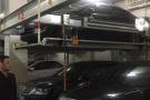 杭州一立体车库13台设备脱检近15个月被封停,近百辆小车另觅栖身地