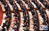 李建国就监察法草案起草过程、指导思想和基本思路作说明