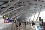 济南机场预计6月开始扩建 将增三成机位