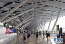 济南机场预计6月扩建 将增三成机位