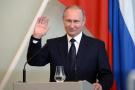 俄大选总结工作或在本周末举行 普京将会见其他参选人