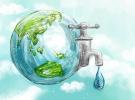 肖盛峰向十三届全国人大一次会议提交建议 支持大连域外调水工程项目