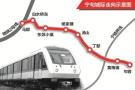 宁句城际可研报告通过 离年内开建的目标更近一步