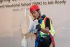 华为为印尼培训人才