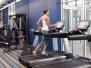 医生提醒:健身房锻炼谨防肩膝受伤